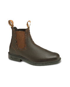 Blundstone 062 Dressboot Stout Brown - Dame
