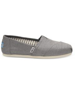 TOMS Morning Dove Heritage Canvas