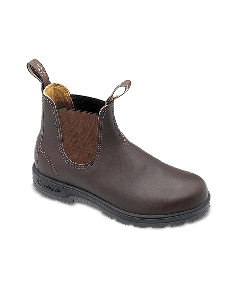 Blundstone 550 Comfort Walnut Brown - Dame
