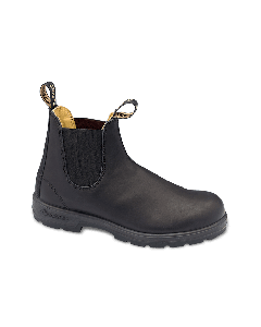 Blundstone 558 Comfort Black Oil Tan - Herre
