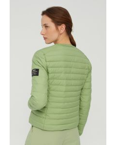 ECOALF USUAHIA DOWN JACKET Dame