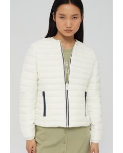 ECOALF USUAHIA REVERSIBLE JACKET - Dame