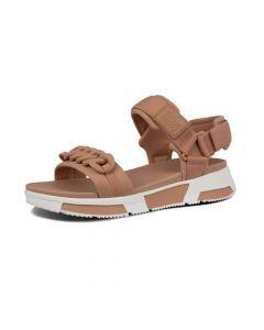 Heda Sport Sandal Blush