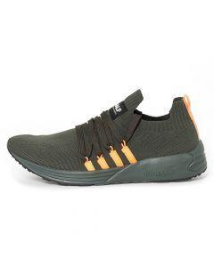 Ecoalf Bora Sneakers Khaki - Herre