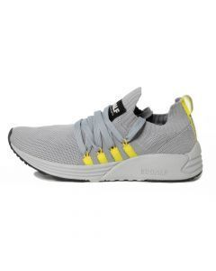 Ecoalf Bora Sneakers Yellow - Herre