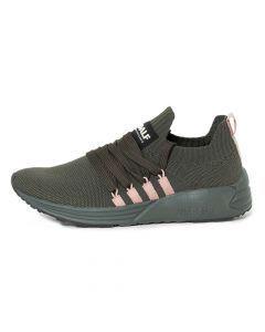 Ecoalf Bora Sneakers Dusty Pink - Dame